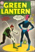 Green Lantern (1960-1988 1st Series DC) 18