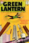 Green Lantern (1960-1988 1st Series DC) 21