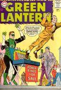 Green Lantern (1960-1988 1st Series DC) 31
