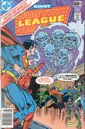 Justice League of America (1960 1st Series) 156