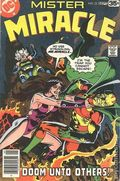 Mister Miracle (1971 1st Series) 25