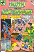 Superboy (1949-1979 1st Series DC) 255
