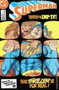 Superman (1939 1st Series) 421