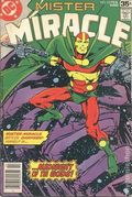 Mister Miracle (1971 1st Series) 22