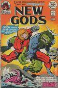 New Gods (1971 1st Series) 5