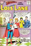 Superman's Girlfriend Lois Lane (1958) 45