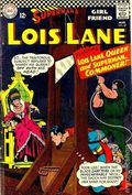 Superman's Girlfriend Lois Lane (1958) 67