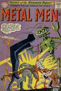 Metal Men (1963 1st Series) 5
