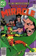 Mister Miracle (1971 1st Series) 19
