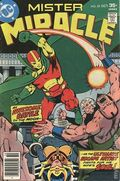 Mister Miracle (1971 1st Series) 20