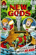 New Gods (1971 1st Series) 6