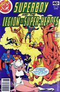 Superboy (1949-1979 1st Series DC) 252