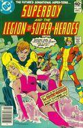 Superboy (1949-1979 1st Series DC) 258