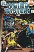 Weird Mystery Tales (1972) 15