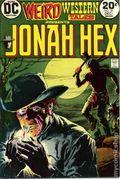 Weird Western Tales (1972 1st Series) 20
