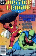Justice League America (1987) 6