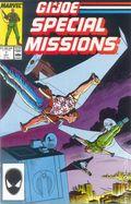 GI Joe Special Missions (1986) 7