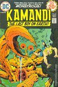 Kamandi (1972) 21