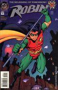 Robin (1993-2009) 0