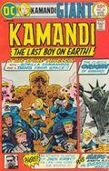 Kamandi (1972) 32