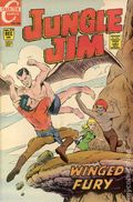 Jungle Jim (1954 Dell/Charlton) 27