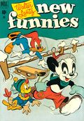 New Funnies (1942 TV Funnies) 179