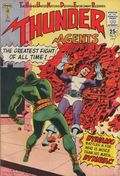 THUNDER Agents (1965 Tower) 2