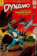 Dynamo (1966 Tower Comics) 1
