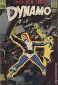 Dynamo (1966 Tower Comics) 2