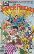 Super Friends (1976 DC 1st Series) 1