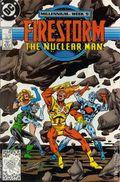 Firestorm (1982 2nd Series) 68