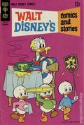 Walt Disney's Comics and Stories (1940 Dell/Gold Key/Gladstone) 338