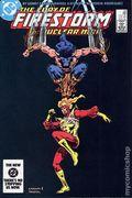 Firestorm (1982 2nd Series) 26