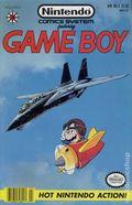 Nintendo Comics System (1991) 3