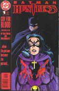 Batman Huntress Cry for Blood (2000) 1