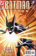 Batman Beyond (1999 2nd Series) 9