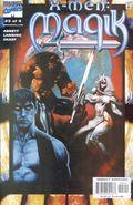 X-Men Magik (2000) 3