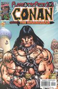 Conan Flame and the Fiend (2000) 2