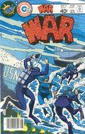 War (1975 Charlton) 15