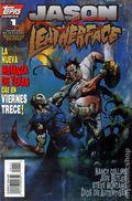 Jason vs. Leatherface (1995) 1