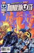 Thunderbolts (1997 Marvel) 2B