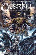 Overkill Witchblade/Aliens/Darkness/Predator (2000) 2