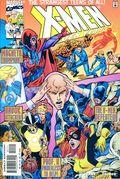 X-Men The Hidden Years (1999) 21