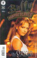Buffy the Vampire Slayer The Origin (1999) 1B.DF.GOLD