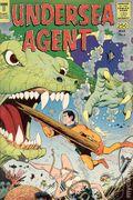 Undersea Agent (1966) 6