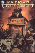 Batman League of Batmen (2001) 1