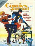 Comics Journal (1977) 110