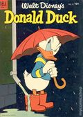 Donald Duck (1940 Dell/Gold Key/Whitman/Gladstone) 35
