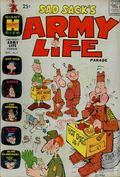 Sad Sack's Army Life (1963) 9