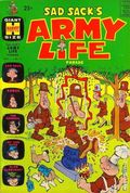 Sad Sack's Army Life (1963) 11